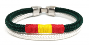 Pulsera autorizada Guardia Civil patrullas