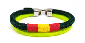 Pulsera Guardia Civil Tráfico